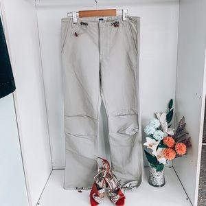 Vintage FILA Cargo pants - Size S (36)